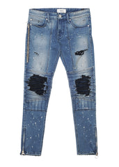 NIGHT SKY CHOPPER JEANS 27H-168