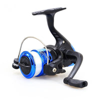 3BB SMALL SPINNING REEL G-RATIO 5.1:1