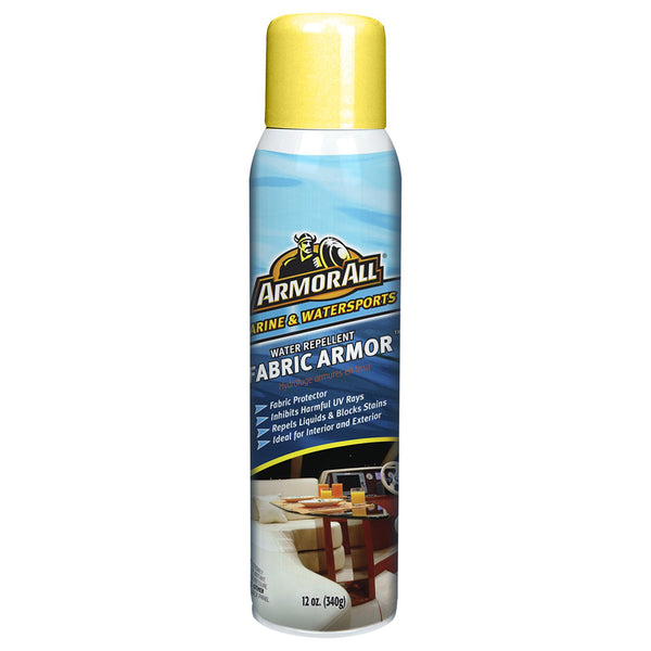Armor All Fabric Armor Water Repellent Aerosol - groovy-grabz
