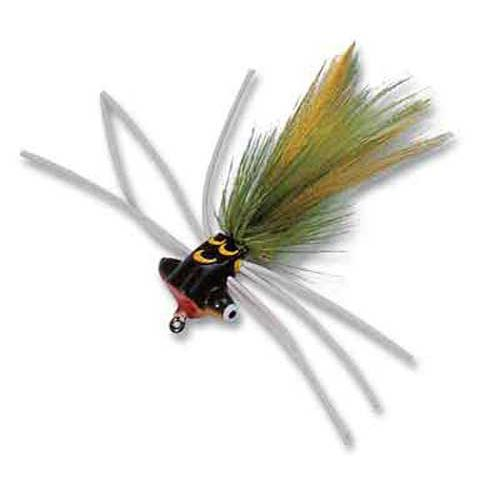 Betts Bullfrog Popper Size 8 - groovy-grabz