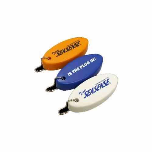 Sea Sense Foam Key Float - groovy-grabz