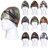 Camouflage Hunting Beanie
