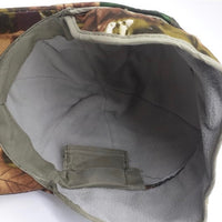Camouflage Hunting Cap With Flaps And 5 LED Lights - FREE Shipping - groovy-grabz