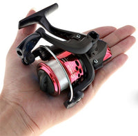 3BB SMALL SPINNING REEL G-RATIO 5.1:1 - groovy-grabz