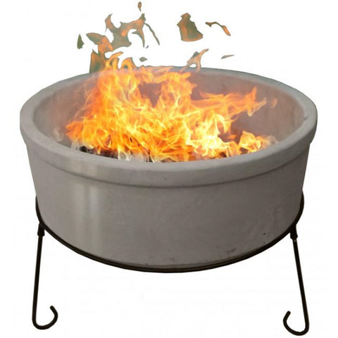 Firepits, Bowls, Incinerators, Log Burners & Braziers