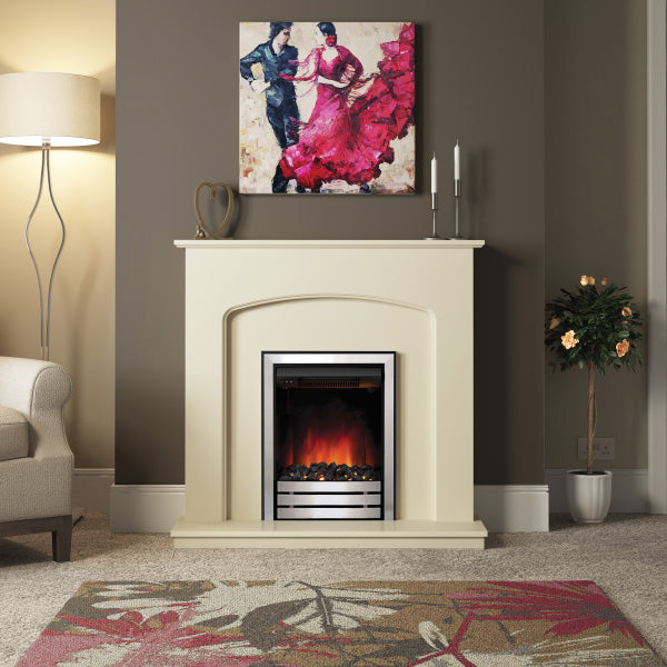Be Modern Bewley electric fire suite