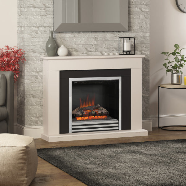 Be Modern Preston electric fireplace