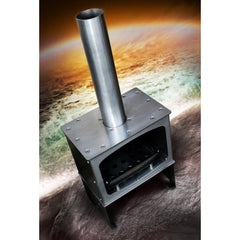 6 Elements Proteus Outdoor Stove | SKU: PRT-0001 | GTIN: 506061208 0024