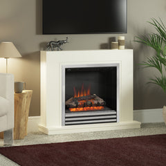 Be Modern Colby Electric Fire Suite