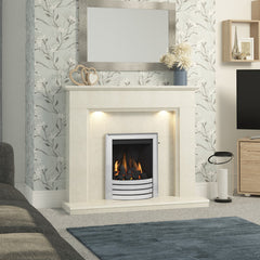 Be Modern Madalyn Fireplace Surround