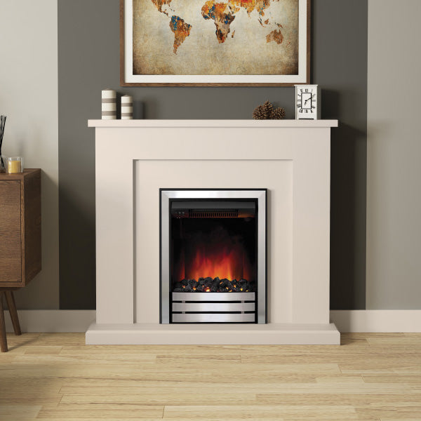 Be Modern Marden Electric Fire Suite