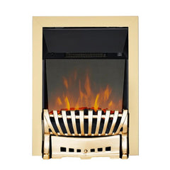 Ekofires 1070 LED Reflections Inset / Freestanding Electric Fire