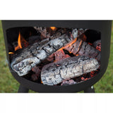 RedFire Small Fuego Outdoor Fireplace | SKU: 420299 | Barcode: 8717568086644