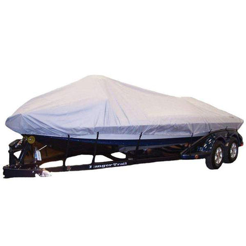Boat & Motor Covers