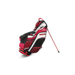 Callaway Fusion 14 Golf Stand Bag Red/Black/White