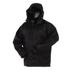 Snugpak Rj1 Rain Jacket Black MD