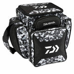 Daiwa D-Vec Tactical Lg Soft Sided Tackle Box 12inx14inx12in