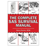 ProForce Complete Sas Survival Manual