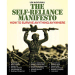 ProForce Self-Reliance Manifesto Book
