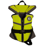 Mustang Survival Lil ft. Legends 100 Vest Fluorescent Youth