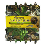 Hunters Specialties Leaf Blind Material Xtra Grn 56in x 12ft