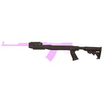 Tapco SKS Stock System w/Bottom Rail STK66169 Black