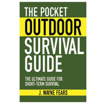 ProForce Pocket Outdoor Survival Guide