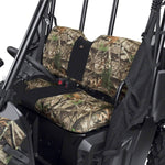 Classic UTV Bench Seat Cover Polaris 800 900 Camo