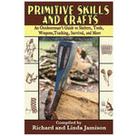 ProForce Primitive Skills And Crafts Book