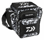 Daiwa D-Vec Tactical Med Soft Sided Tackle Box 9inx13inx14in