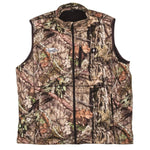 Flambeau Heated Vest Camo - XXL