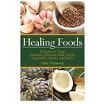 ProForce Healing Foods Book