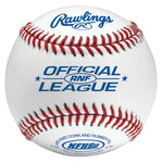Rawlings High School Game Ball Composite Cork Rubber 1 Dozen