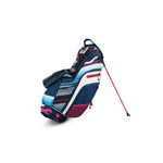 Callaway Fusion 14 Golf Stand Bag Navy/White/Pink