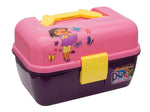 Zebco Dora Tackle Box    DoraTBox