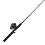 Zebco Ready Tckl 562M Sc Combo Tackle 10#