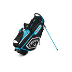 Callaway CHEV Golf Stand Bag Black/Blue/White