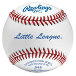 Rawlings Little League Tournament Grade Baseball-Dozen