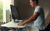 Varidesk Review from New Zealand based entrepreneur Bradley Hook
