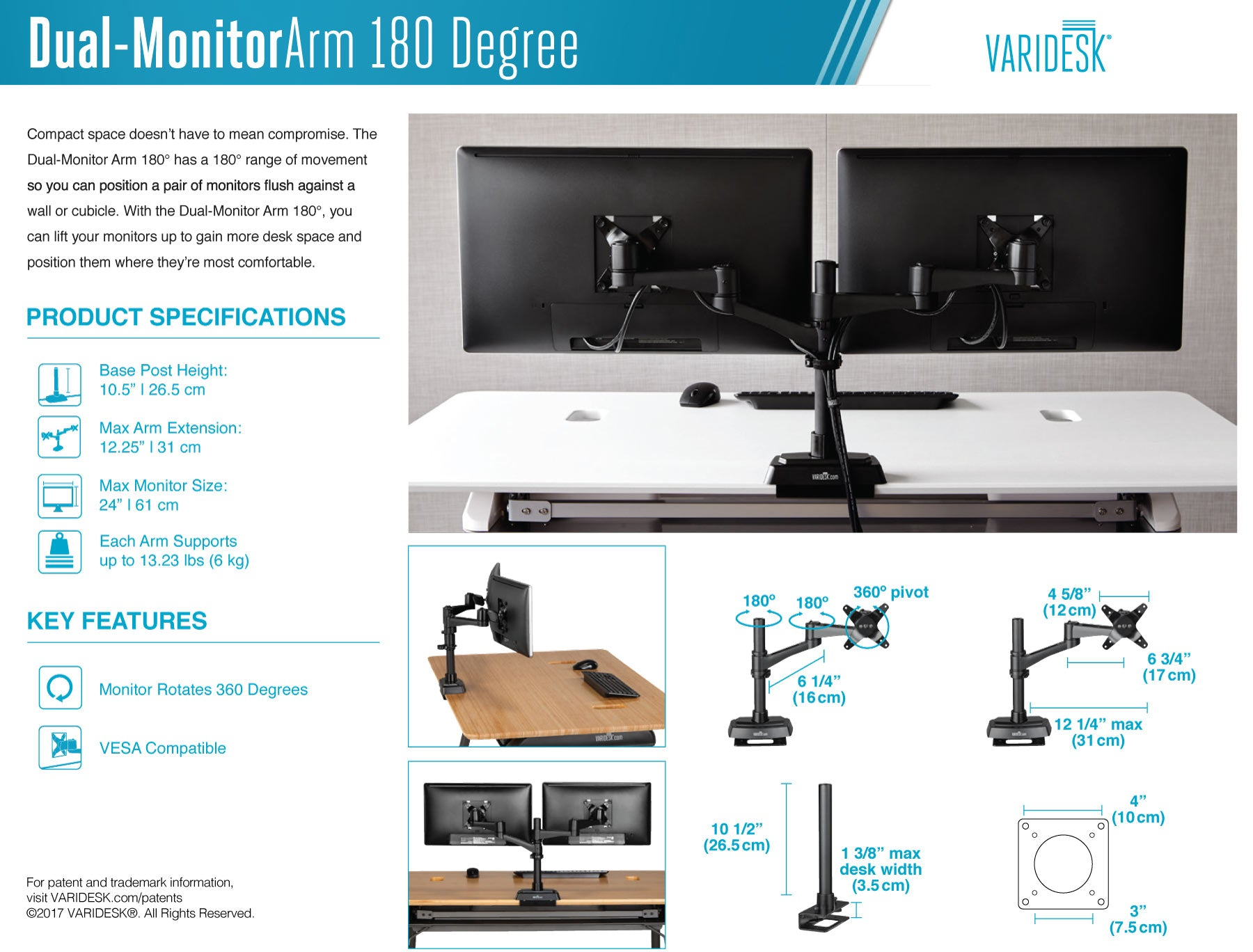 varidesk-dual-monitor-arm-180