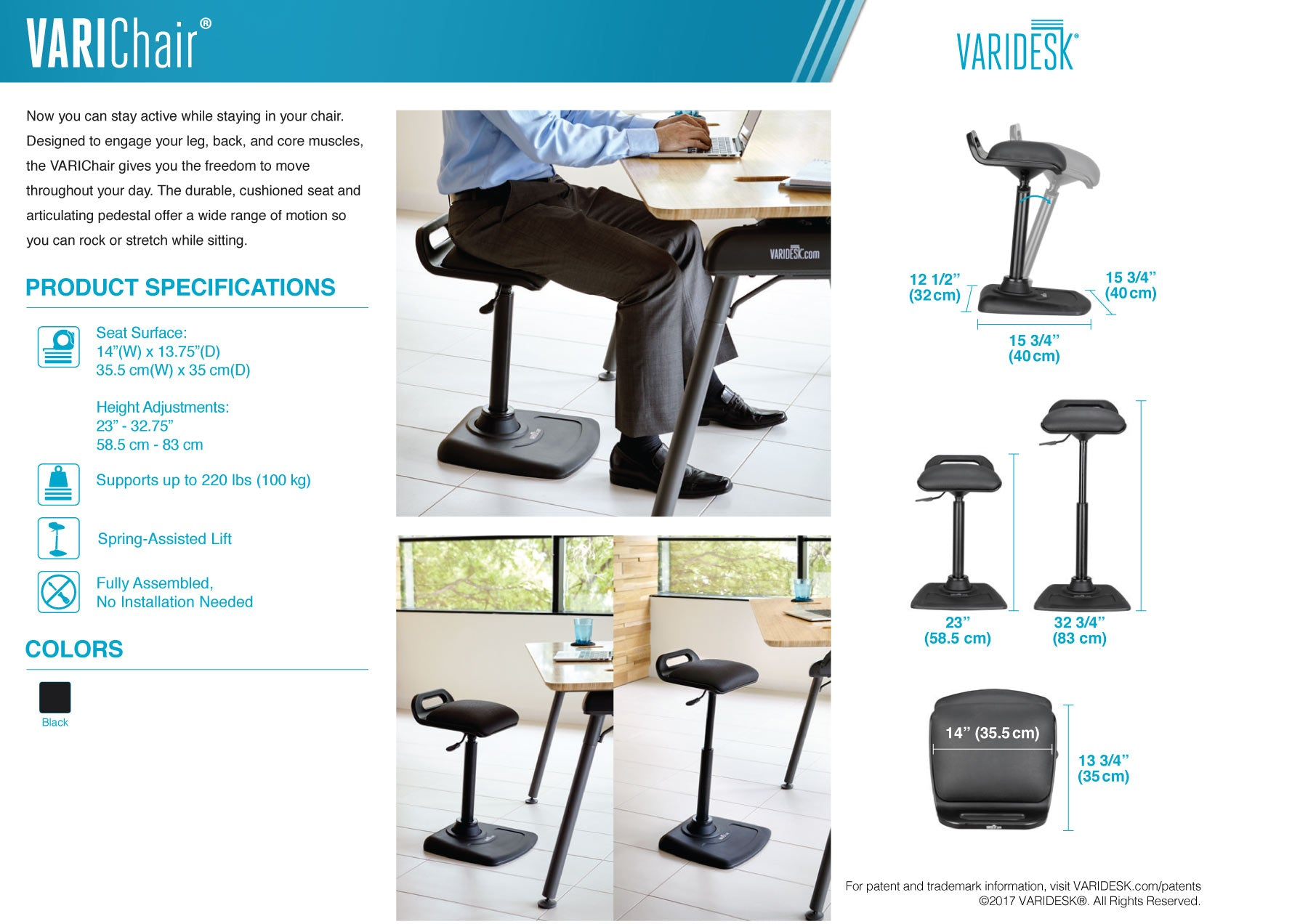 varidesk-wobble-stool-varichair