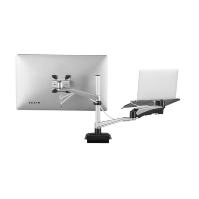 Varidesk Monitor Arm Laptop Iso