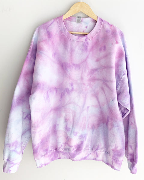 Dream Weaver Tie Dye Sweatshirt