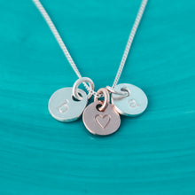 Load image into Gallery viewer, The Sweethearts Necklace