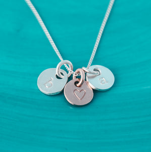 The Sweethearts Necklace