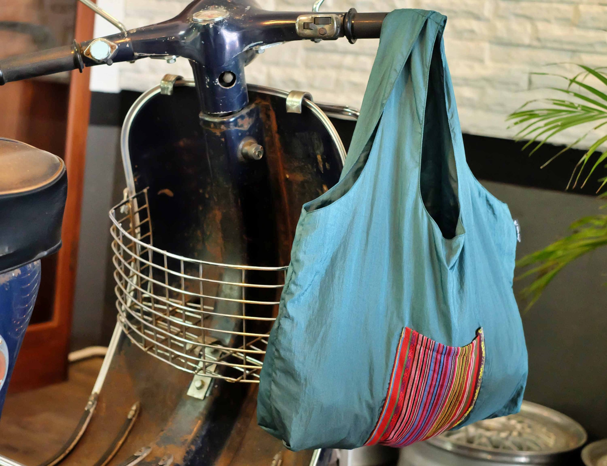 12 TIPS to Remember Your Reusable Bag