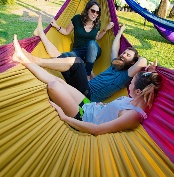 "20% Off ""21ft"" Party Hammock"