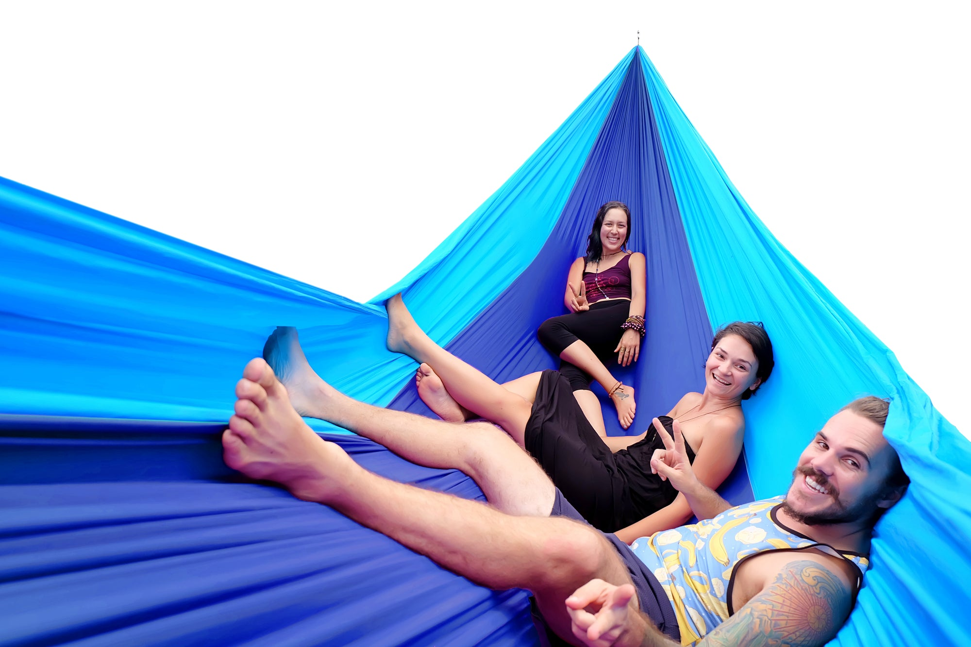 The Largest jumbo hammock on the market!
