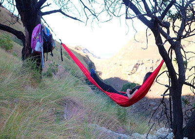 Flying Squirrel Outfitters hammock Rawai Hammock & Straps