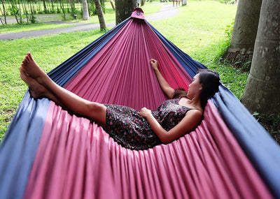 Flying Squirrel Outfitters hammock Sairee Hammock & Straps